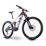 _Elektrisches Fahrrad Husqvarna Mountain Cross MC4 | 4000002100 | Greenland MX_
