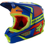 _Fox V1 OKTIV Kinder Helm | 25878-002 | Greenland MX_