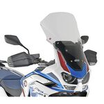_Spezifisches Windschild Givi  Honda CRF 1100 L Africa Twin AS 20-.. | D1178ST | Greenland MX_