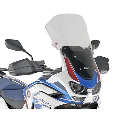 _Spezifisches Windschild Givi  Honda CRF 1100 L Africa Twin AS 20-..   D1178ST   Greenland MX_