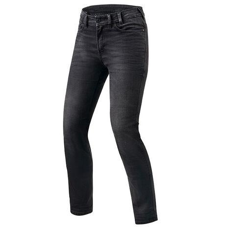 _Rev'it Victoria SF Dammen Jeans L30   FPJ037-6144-P   Greenland MX_