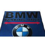 _Werkstattmatte Hurly BMW 2 X 1.60 Mts   CP-BM001   Greenland MX_