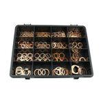_Athena Kassette Kunststoff Unterlegscheiben Kupfer | M511099500000 | Greenland MX_