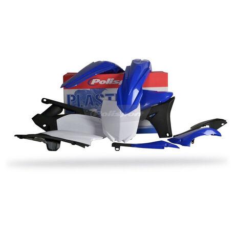 _Polisport Plastik Kit Yamaha YZ 450 F 10-13 | 90264 | Greenland MX_