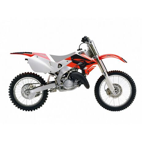 _Blackbird Dream 4 Aufkleber Kit Honda CR 125 98-99 CR 250 97-99 | 2139N | Greenland MX_