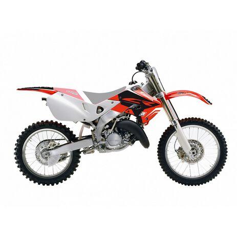 _Blackbird Dream 4 Aufkleber Kit Honda CR 125 98-99 CR 250 97-99 | 2139N | Greenland MX_