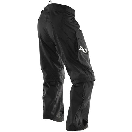 _Shift Recon Granite Hose Schwarz | 7572-001-P | Greenland MX_