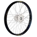 _Talon-Excel Vorderrad Yamaha WR 250/450 F 03-13 21 x 1.60 Silber-Schwarz   TW754DSBK   Greenland MX_