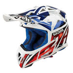 _Airoh Helm Aviator 2.3 Six Days | AV23SD18 | Greenland MX_