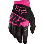_Handschuhe Fox Dirtpaw Race 2018 Schwarz/Pink | 19503-285-P | Greenland MX_