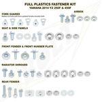_Yamaha Bolt Schraubensatz für Plastics YZ 250/450 F 2014   BO-YAM-140002   Greenland MX_