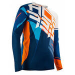 _Acerbis MX Stormchaser Special Edition Jersey Orange Fluo/Blau   0022690.204   Greenland MX_