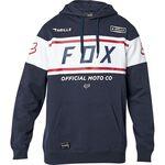 _Fox Official Kapuzenshirt | 25957-329-P | Greenland MX_
