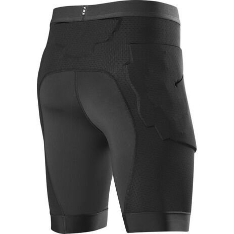 _Fox BaseFrame Pro Short Schwarz | 24110-001 | Greenland MX_