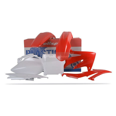 _Polisport Plastik Kit CRF 450 05-06 | 90084 | Greenland MX_