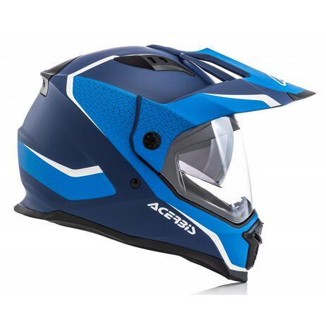 _Acerbis Reactive Helm | 0023466.426 | Greenland MX_