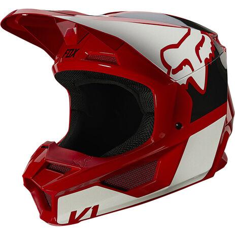 _Fox V1 REVN Helm   25819-122   Greenland MX_