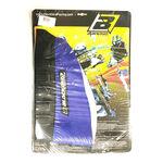 _Blackbird Sitzbankbezug Yamaha YZ 250 F 10-13 Doppelt Grip 2 | BKBR-1244X | Greenland MX_