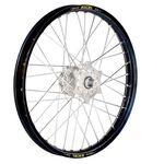 _Talon-Excel Yamaha YZ 125/250 ..-95 21 x 1.60 front wheel silver-black | TW709DSBK | Greenland MX_