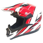 _Shiro MX-734 Troy Helm Gelb Rot | 1039-09 | Greenland MX_