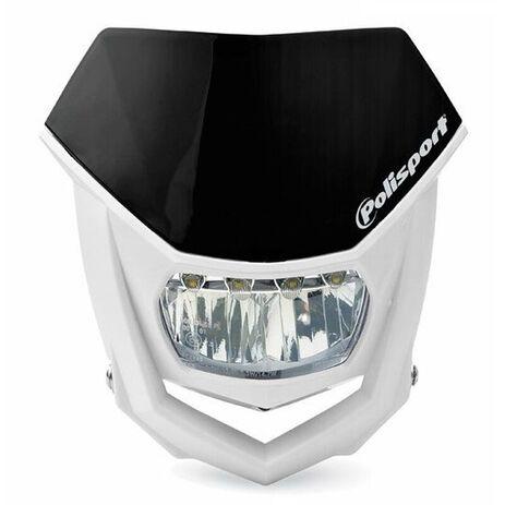 _Scheinwerfer Maske Polisport Halo Led   8667100002-P   Greenland MX_