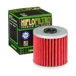 _Hiflofiltro Kawasaki KLX 650 R 93-01 Ölfilter | HF123 | Greenland MX_
