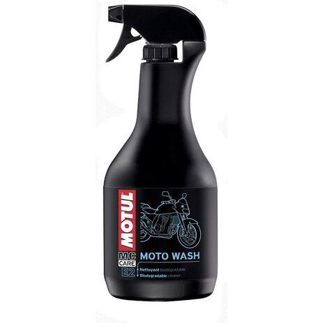 _Motul Moto Wash E2 1L | MT-105505 | Greenland MX_