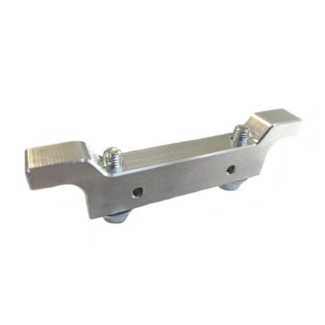 _Klemme Motorschutzplatte mit Auspuff Schutzkappe P-Tech Gas Gas EC 250/300 XC 250/300 18-19 | PK011FC | Greenland MX_