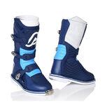 _Kinder Stiefel Acerbis X-Kid Blau | 0023415.426 | Greenland MX_