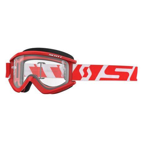 _Scott Recoil XI Brille Rot/Weiß   2625961005   Greenland MX_