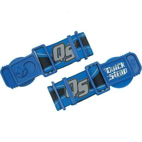 _Goggles Quick strap Blau | S-30 | Greenland MX_