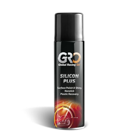_GRO Silicon Polisher 500 Ml  | 5091899 | Greenland MX_