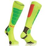 _Acerbis MX Impact Socken Gelb Fluo | 0021633.206.00P | Greenland MX_