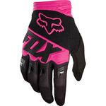 _Fox Dirtpaw Race Kinder Handschuhe 2018 Schwarz/Rose | 19507-285-P | Greenland MX_