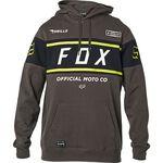 _Fox Official Kapuzenshirt | 25957-296-P | Greenland MX_