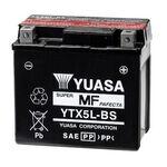 _Yuasa Wartungsfreie Batterie YTX5L-BS | BY-YTX5LBS | Greenland MX_