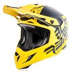 _Acerbis X-Carbon Helm Gelb | 0023451.318 | Greenland MX_