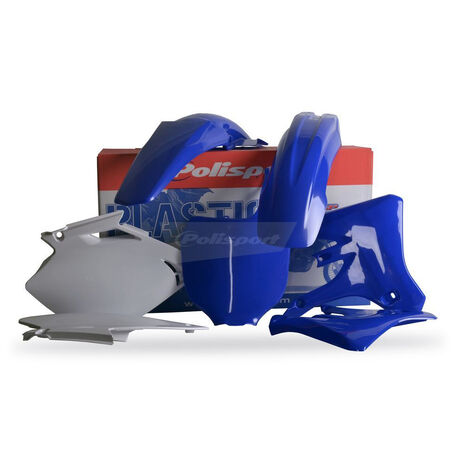 _Polisport Plastik Kit Yamaha YZ 250/450 F 03-05 03-05 | 90106 | Greenland MX_