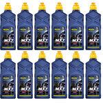 _Putoline 2 Takt MX 7 Öl 12 Liter   PT70275-12   Greenland MX_