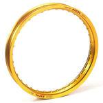 _Felge Excel Vorderrad 21 x 1.60 36 H Japanisch /KTM /Husqvarna 14-..  Gold   CG408   Greenland MX_