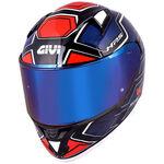 _Givi 50.6 Sport Deep Helm | H506FEPLR | Greenland MX_