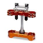 _Neken SFS Gabelbrücke KTM SX/SX-F 125/250/350/450 13-17 (Offset 22mm) Orange   0603-0658   Greenland MX_