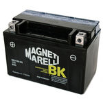 _Magneti Marelli BatterieYTX9-BS   MOTX9-BS   Greenland MX_