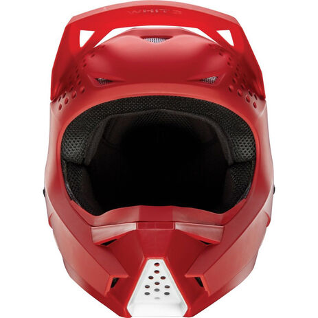 _Shift Whit3 Label Helm Rot | 19336-003-P | Greenland MX_