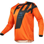 _Fox 180 Mastar Jersey Orange | 19430-009-P | Greenland MX_