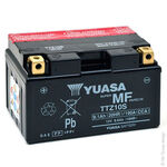 _Yuasa Wartungsfreie Batterie TTZ10S-BS | BY-TTZ10SBS | Greenland MX_