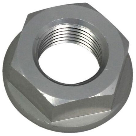_Gas Gas TXT Edition Rear Wheel Axle Nut 94-06 | R640001 | Greenland MX_