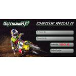 _GreenlandMX Geschenkgutschein 150 ?   CHGMX-150   Greenland MX_