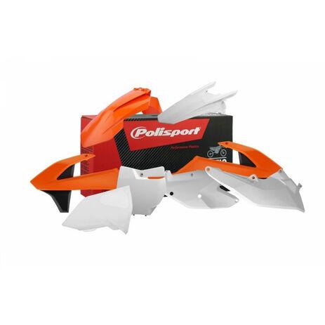 _Plastik Kit Polisport KTM SX 125/144/250 SX-F 16-..SX 250 17-.. | 90679 | Greenland MX_