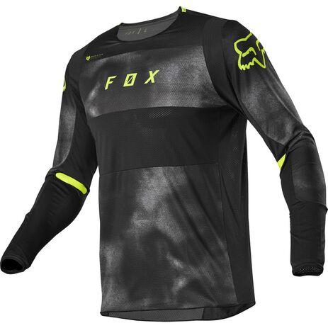 _Fox 360 Haiz Jersey Schwarz   24555-001   Greenland MX_